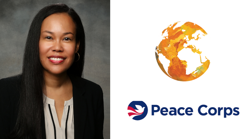 Denia A. Lee-Hing, Ed.D., director of graduate studies at the Wilder School, will be participating as a panel member in an upcoming VCU Globe event partnered with the Peace Corps on March 19.