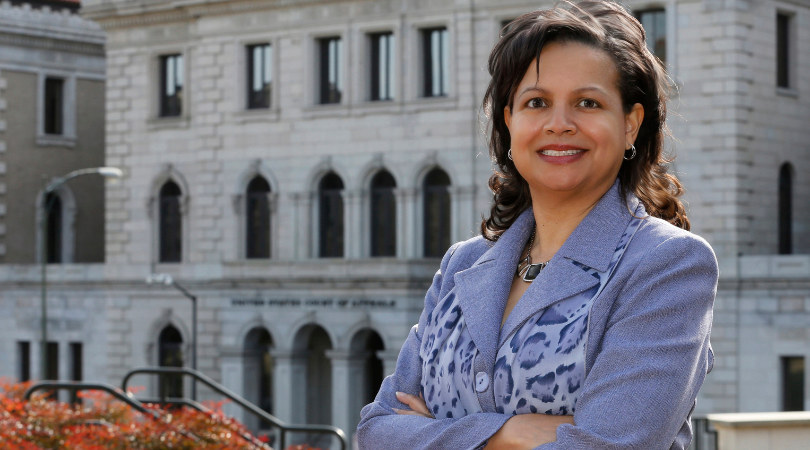 Congratulations to VCU L. Douglas Wilder School of Government and Public Affairs Dean, Susan Gooden, who was elected Vice President of the Network of Schools of Public Policy, Affairs, and Administration (NASPAA) at its 2020 annual conference.